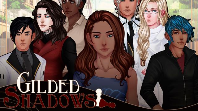 Baixar Gilded Shadows para Windows