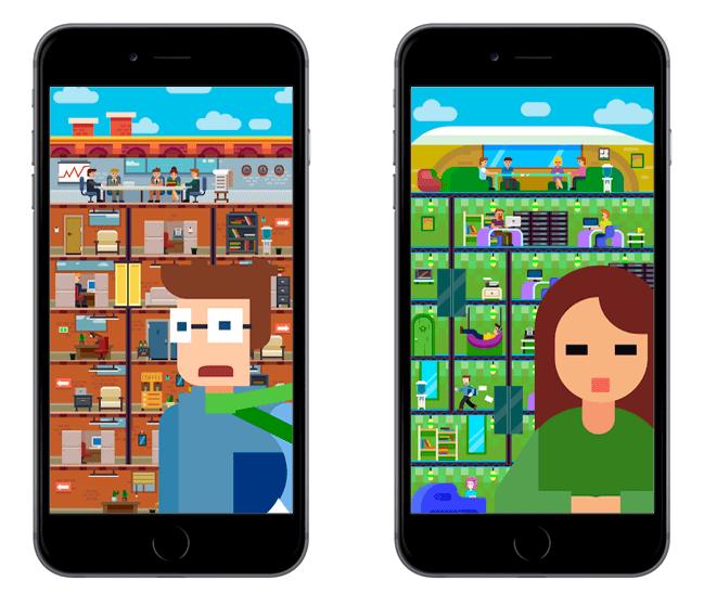 Baixar Funky Floors para iOS de graça
