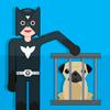 Baixar 100 Ways Be To a Hero para iOS