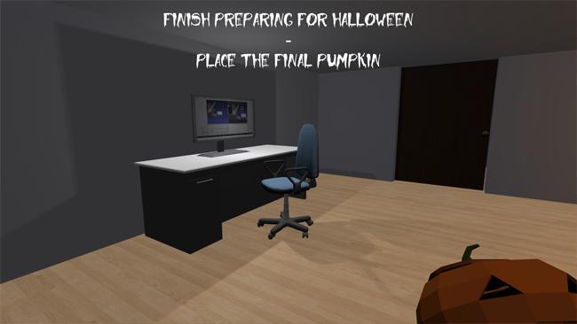 Baixar Halloween Preparation  de graça para Windows
