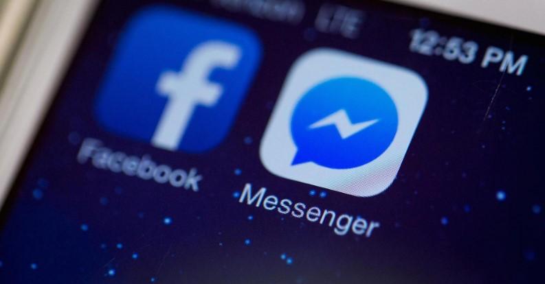 Facebook Messenger agora permite chamadas de áudio em grupo