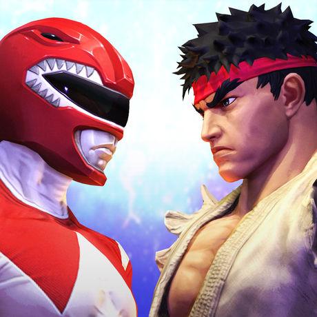 Baixar Power Rangers: Legacy Wars para iOS