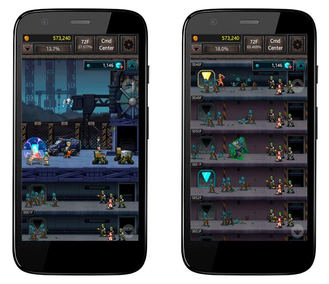 Baixar APK de Zombie Hive para Android de graça!