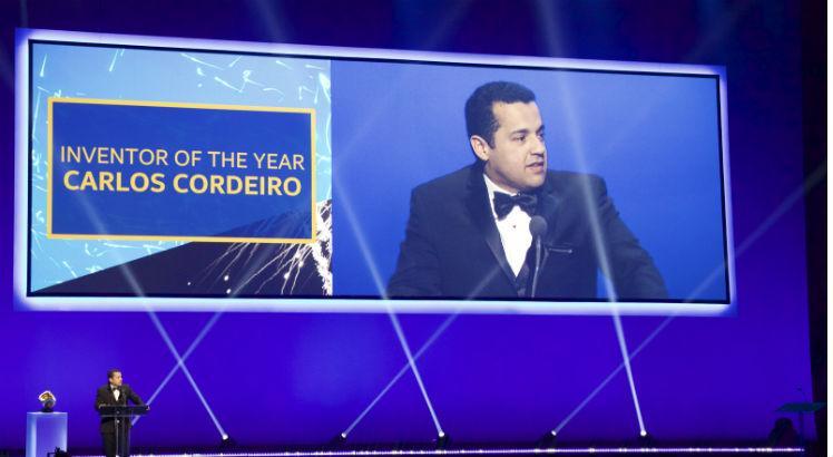 Intel elege engenheiro brasileiro como o Inventor do Ano
