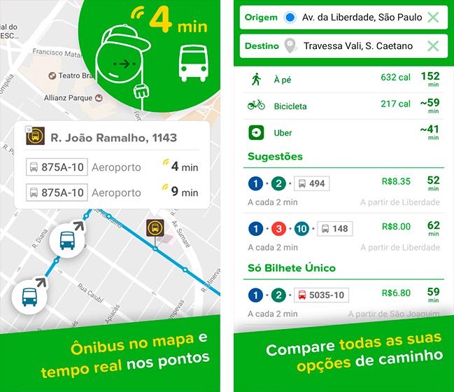 Donwload do aplicativo Citymapper grátis