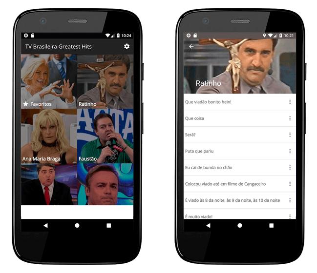 Baixar TV Brasileira Greatest Hits para Android de graça!