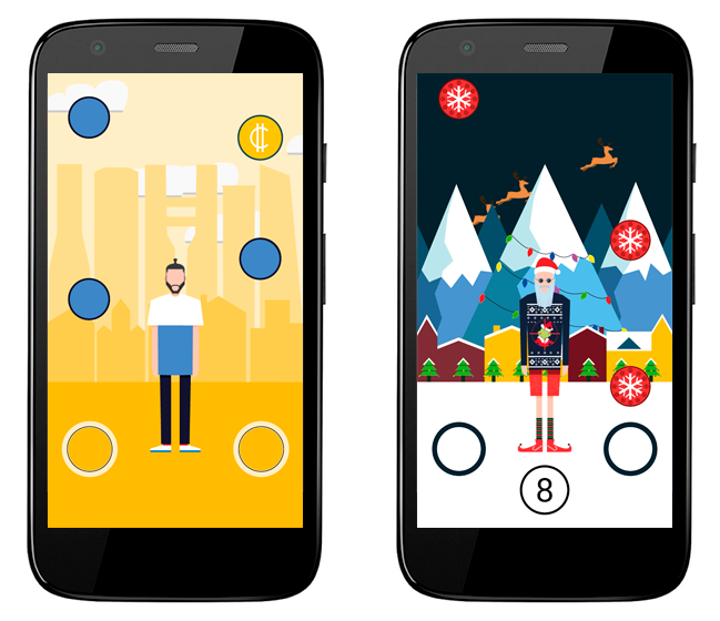 Baixar APK de Dab Nation de graça para Android