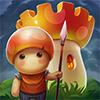 Baixar Mushroom Wars 2 para Android
