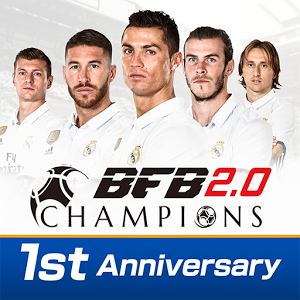 Baixar BFB Champions 2.0: Football Club Manager