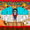 Paper Knight: PewDieFight para Windows