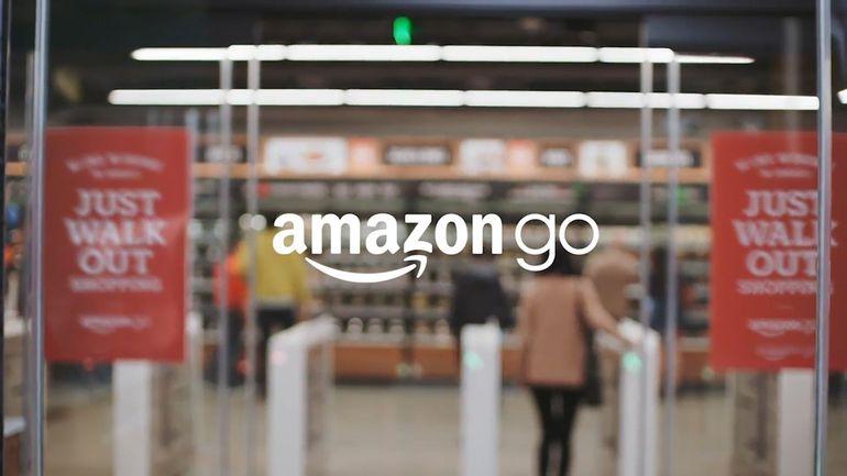 Conheça a Amazon Go, a loja onde você não pega filas