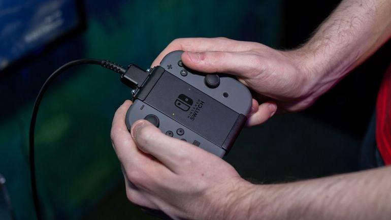 Nintendo revela data de lançamento do Nintendo Switch