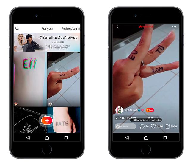 Baixar Vigo Vídeo para iOS de graça!