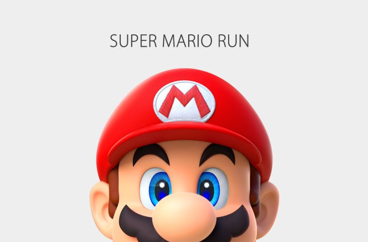 Super Mario Run teve mais de 5 milhões de downloads no seu primeiro dia