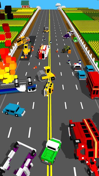 Donwload do jogo Road Trip - Endless Driver grátis