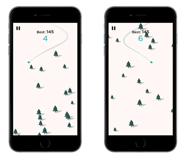 Baixar Chilly Snow de graça para iOS