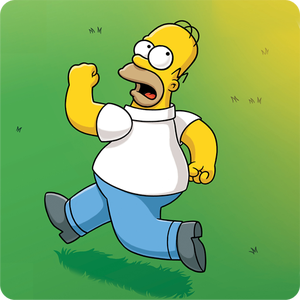 Baixar The Simpsons: Tapped Out para iOS