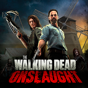 Baixar The Walking Dead Onslaught para Windows