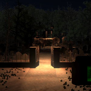 Baixar The Demon of Blackhill Cemetery para Linux