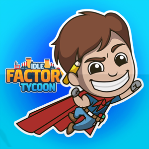 Baixar Idle Factory Tycoon para Android
