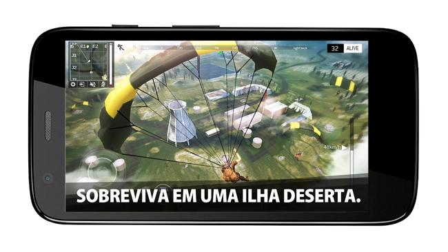 Baixar APK de Last Battleground: Survival de graça para Android