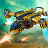 Baixar Red Siren: Space Defense para iOS
