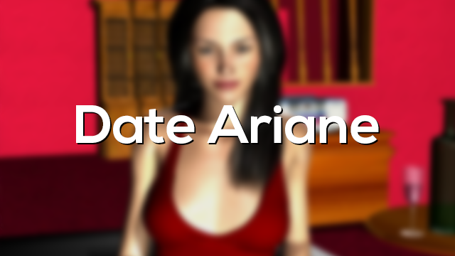 Date ariane how to win swimming