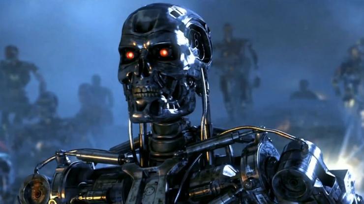 Google contrata especialistas para evitar surgimento da Skynet