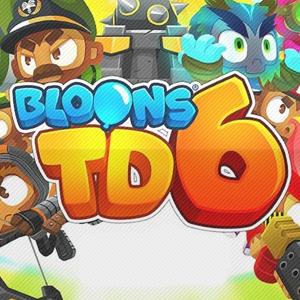 Baixar Bloons TD 6 para Windows