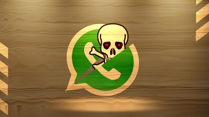 Golpe da Videochamada no Whatsapp pega mais de 10 mil brasileiros
