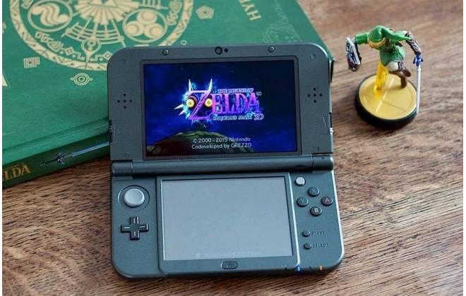 Nintendo acaba com aplicativo de pirataria no 3DS