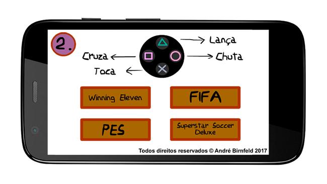 Baixar Gênio Quiz Games para Android de graça!