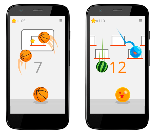 Baixar APK de Ketchapp Basketball de graça para Android