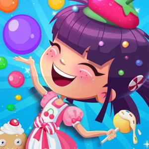 Baixar Super Candy Ball para iOS