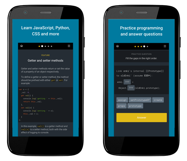 Baixe Enki para Android de graça.