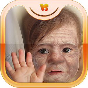 Baixar Make Me Old App: Face Aging Effect Photo Editor para Android