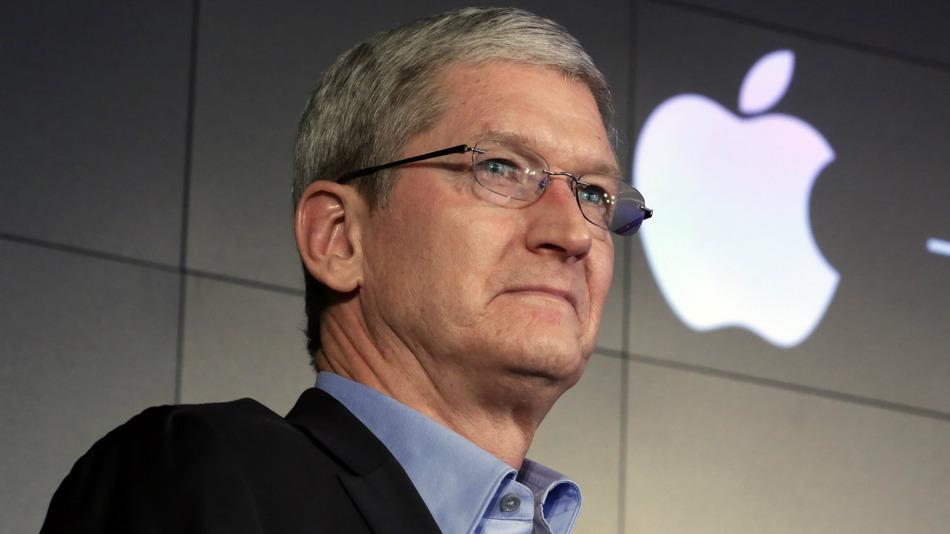 Bomba! Apple confirma que fornece informações para o governo.