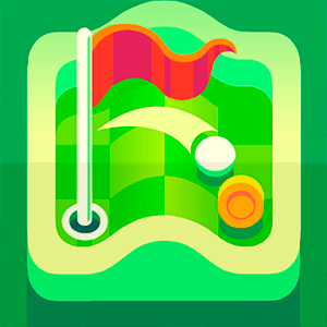 Baixar Nano Golf: Hole in One para Android
