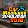 Baixar Car Mechanic Simulator 2018