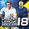 Baixar Dream League Soccer 2018