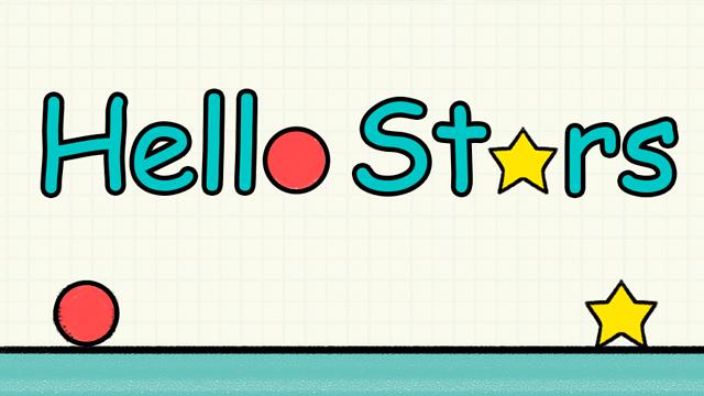 Resultado de imagem para Hello Stars