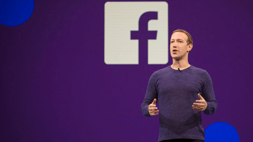 Facebook aposta em recurso para relacionamentos amorosos