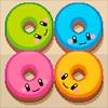 Donut vs. Donut