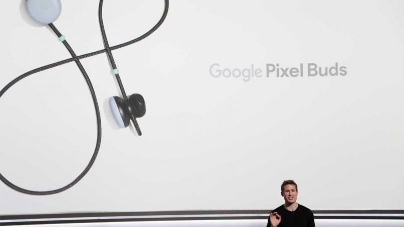 Google anuncia fones de ouvido que fazem tradução simultânea