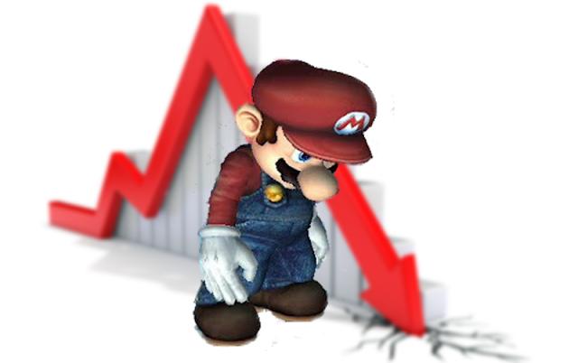 Lançamento de Super Mario Run derruba as ações da Nintendo