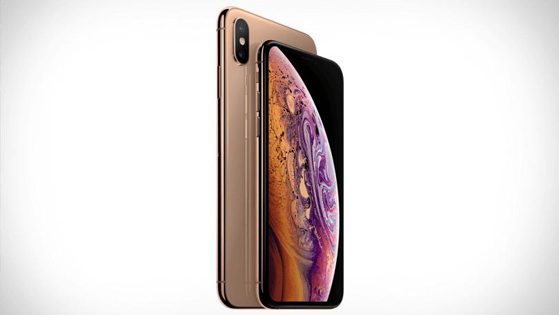 Apple anuncia o iPhone Xs