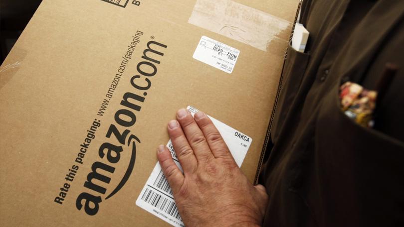 Novo serviço da Amazon deixa o entregador entrar na sua casa