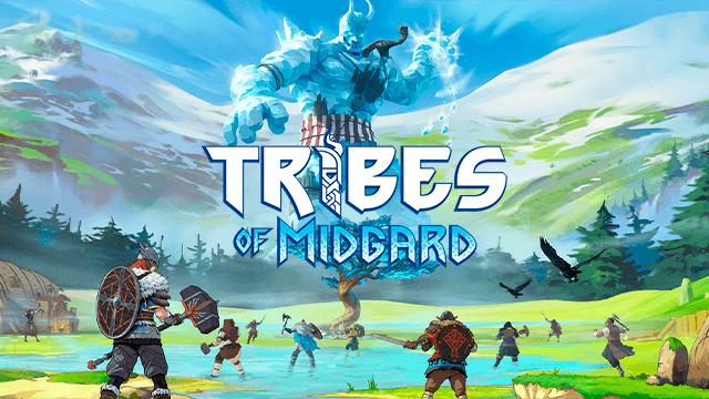 Baixar Tribes of Midgard para Windows