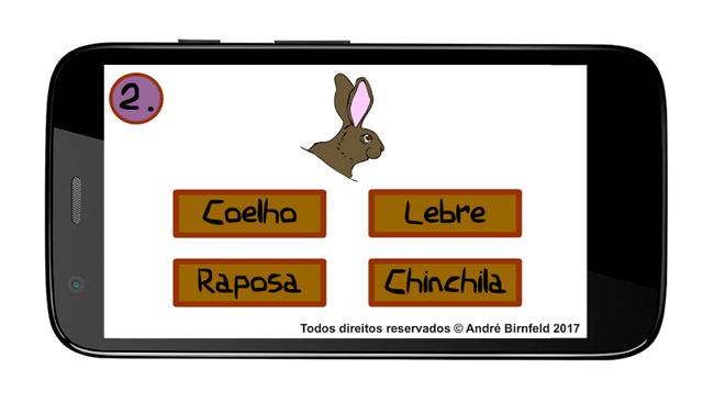 Baixe APK de Gênio Quiz Animals grátis!