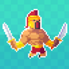 Baixar Pixel Super Heroes
